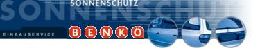 Autoglas-Einbauservice BENKÖ