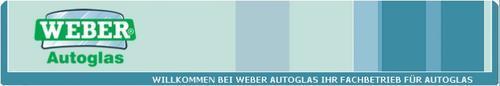 Autoglaseinbau- und Vertrieb<br> CW Weber GmbH