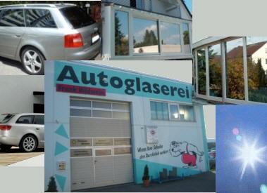 Ihr Fachbetrieb für Folien in Balingen