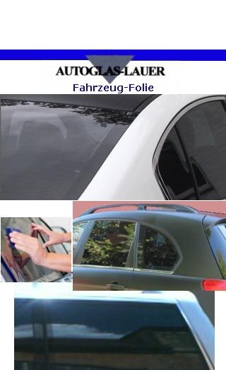 Ihr Fachbetrieb für Folien in Frankenthal